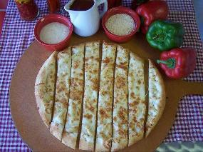 Pizza Trokadero