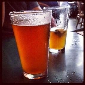 Lost Coast Brewery & Cafe