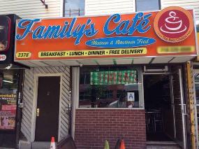 Family's Cafe