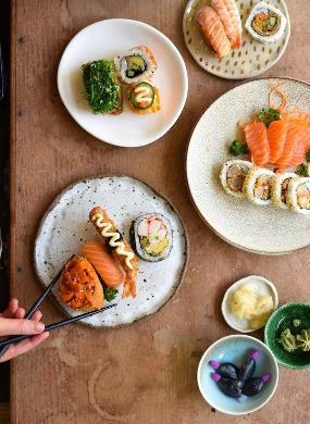 Sushi Sushi Chirnside Park