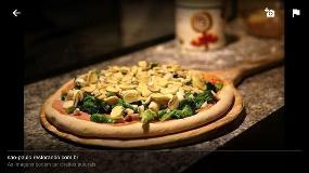 Bongiorno Pizzaria