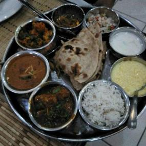 Taste Of Punjab Sunninghill
