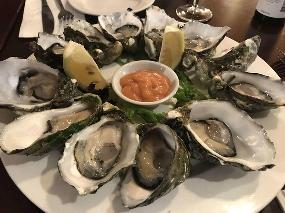 Paul's Seafood