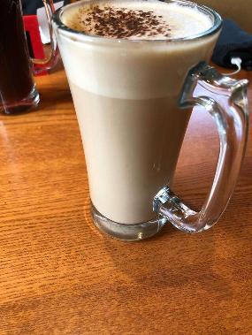 Caffe Mezza Luna