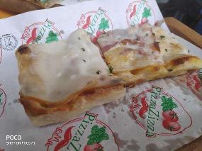 Pizza Zizza Roma