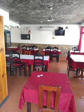 Indian Restaurant Shalimar