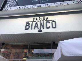 Farina Bianco