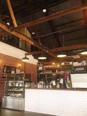 Gesha Coffee Co
