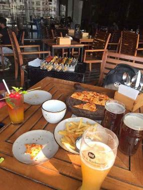 Brew and Barbeque - Microbrewery Pub