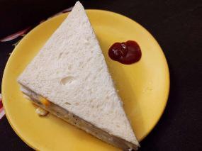 Food Peddler Sandwiches