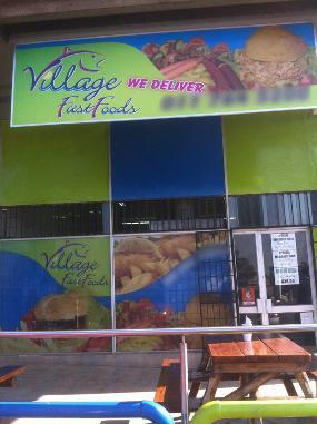 Village Fastfoods