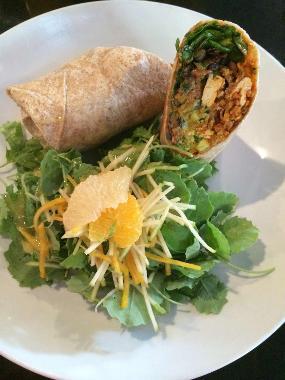 Blue Sage Vegetarian Grille