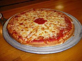 Nicola Pizza