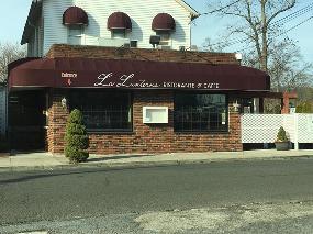 La Lanterna Restaurant & Beer Garden