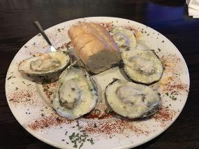 Tuckers Shuckers Oysters & Tap