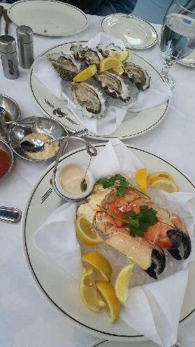 Truluck's Ocean's Finest Seafood and Crab