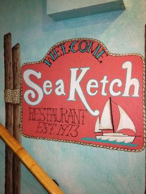 Sea Ketch