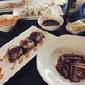 Blue Fin Sushi