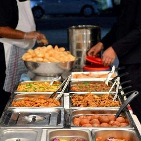 Chahat Restaurant