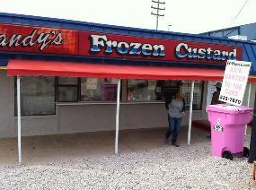 Randy's Frozen Custard