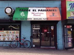 Tacos El Paisanito