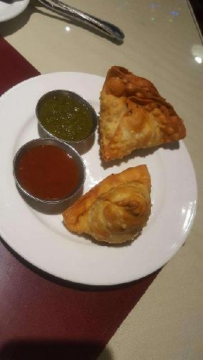 Tandoori Kona Restaurant
