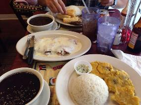Cuban Delights Cafe