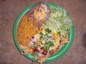 Ole' Mexican Grill