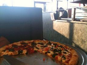 Zeytin Pizza & Grill