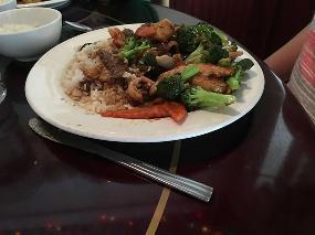 Jiang's Chinese