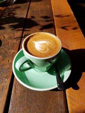 Shambhala Espresso