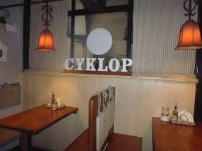 Pizzeria Cyklop