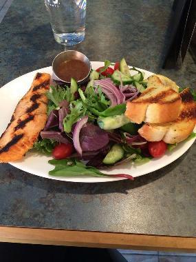 Joey's Seafood Restaurants - McMaHon Stadium