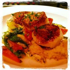 Chef Tony's Fresh Seafood Restaurant