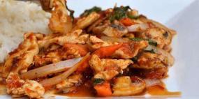 Baan Thai Thai cuisine