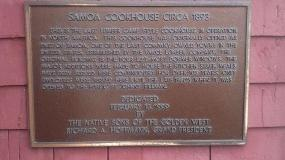 Samoa Cookhouse