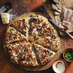 Domino's Pizza Albany (WA)