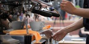 Gloria Jean's Coffees Chirnside Park