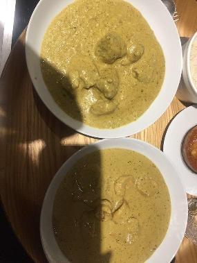 Taste Of Punjab, Parkview