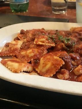 Italian Tomato Restaurant