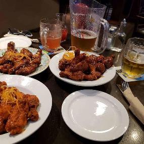 Legends Pub & Restaurant
