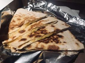 Mexican Fresh - Blairgowrie