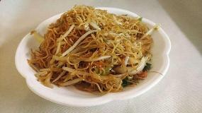 Gourmand de Szechuan