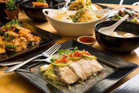 Heart Thai Food