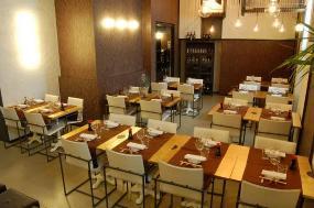 Kandoo Restaurant
