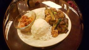 Garden Island Barbecue & Chinese Restaurant