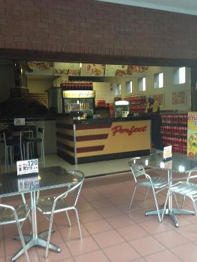 Pizza Perfect   Northwold