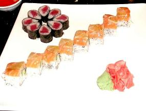 Black Pearl Asian Bistro & Sushi