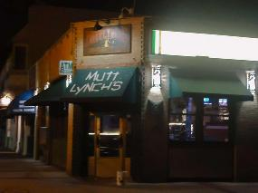 Mutt Lynch's