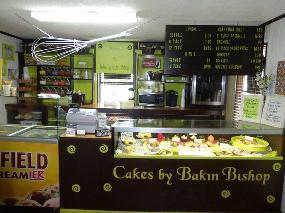 Cakes By Bakin' Bishop